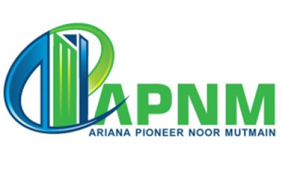 Ariana Pioneer Noor Mutmain