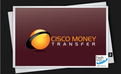 Cisco Money Transfer