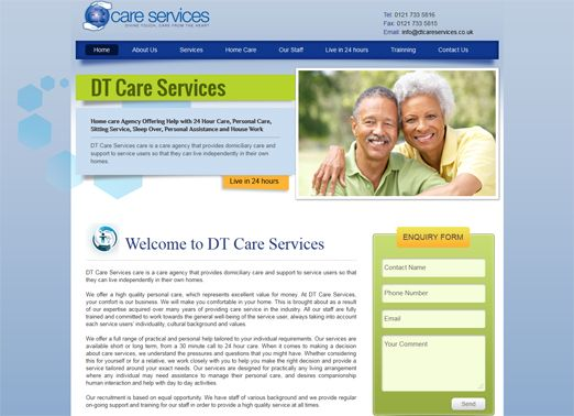 DT Care Services