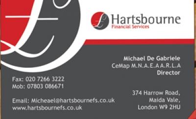 Hartsbourne