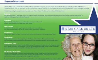 Star Care UK