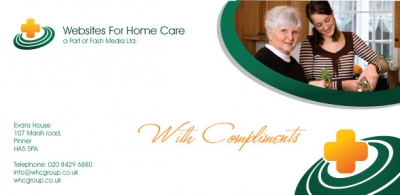 Website for Home Care
