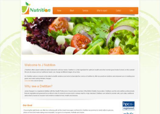 jnutrition