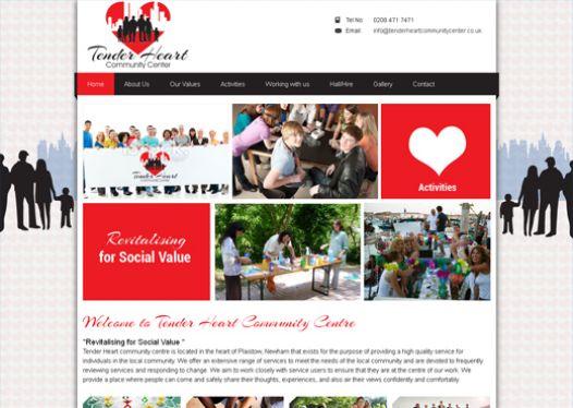 tenderheartcommunitycenter