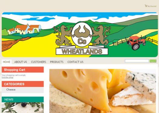 wheatlandcheese