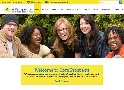 coreprospects